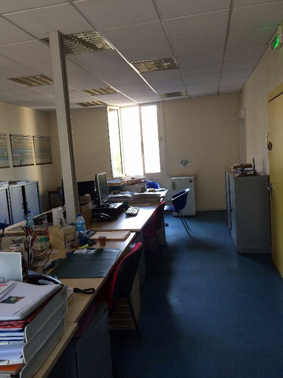 Rental office Limoges 2500€ HC - Picture 2