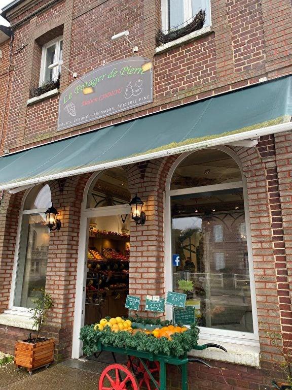 Vente fonds de commerce boutique Isneauville 88000€ - Photo 2