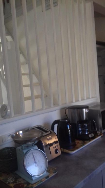 Rental apartment Alzonne 595€ CC - Picture 3