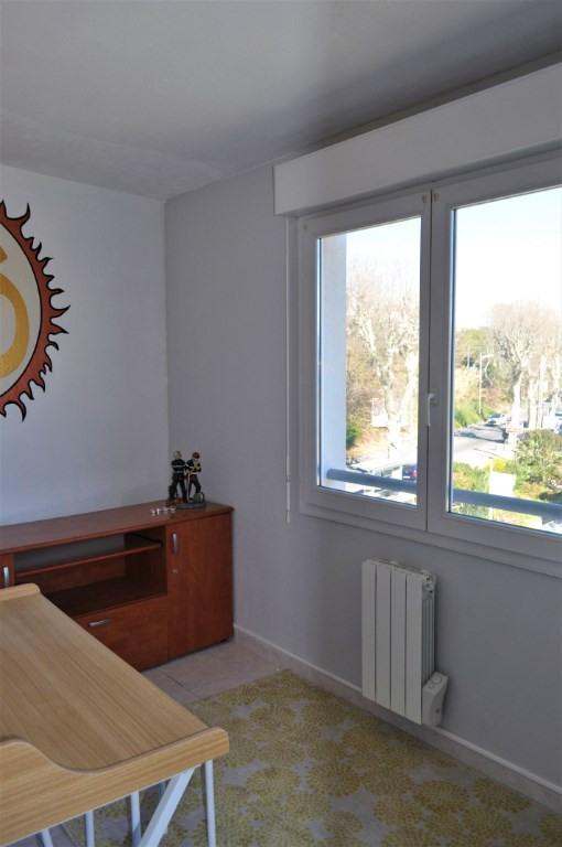 Verkoop  appartement Saint laurent du var 225000€ - Foto 3