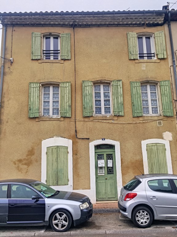 Vente maison / villa Roquemaure 231 000€ - Photo 8