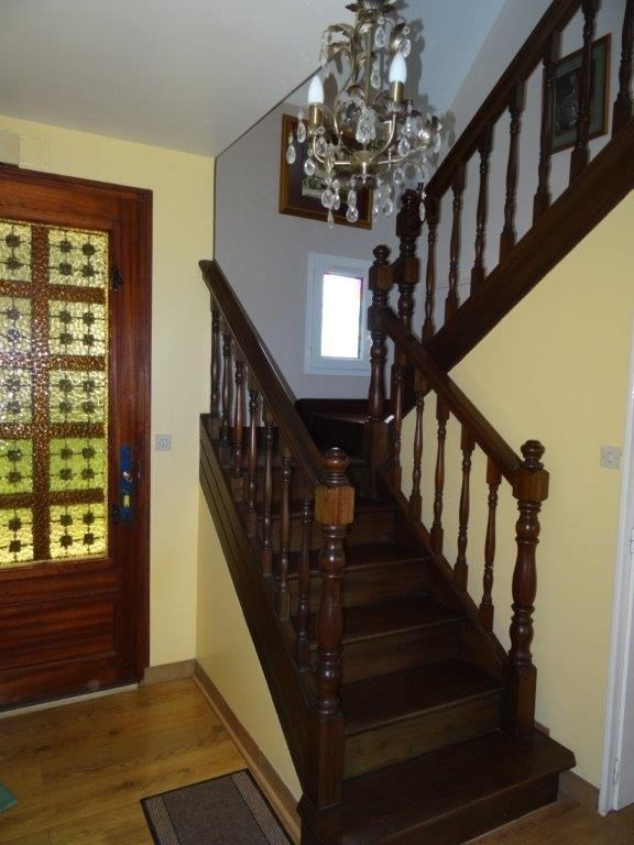 Sale house / villa Plourac h 101650€ - Picture 2