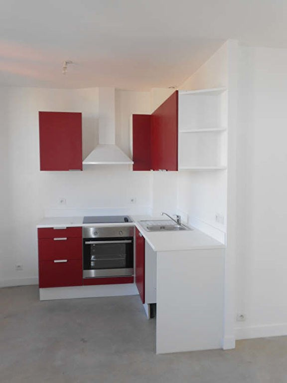 Rental apartment St germain en laye 1225€ CC - Picture 1