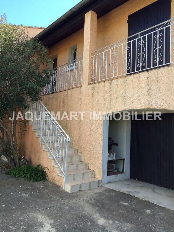 Sale house / villa Lambesc 425000€ - Picture 2