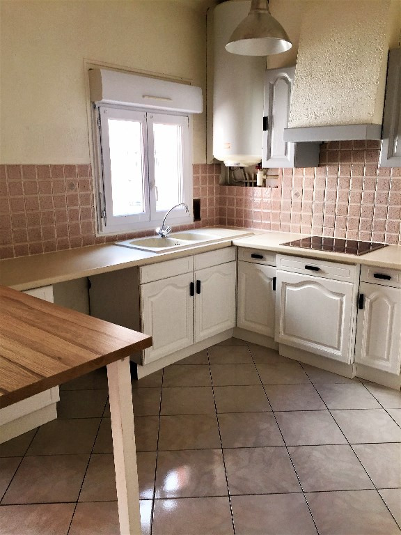 Revenda apartamento Montrouge 299000€ - Fotografia 1