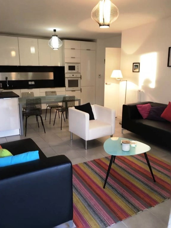 Sale apartment Capbreton 473 000€ - Picture 2