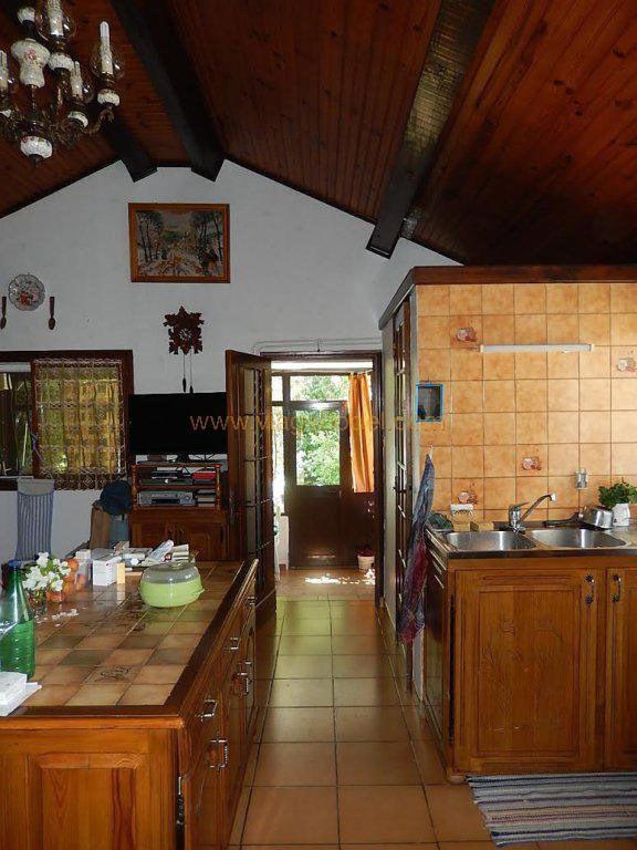 Vendita nell' vitalizio di vita casa La brigue 42500€ - Fotografia 4