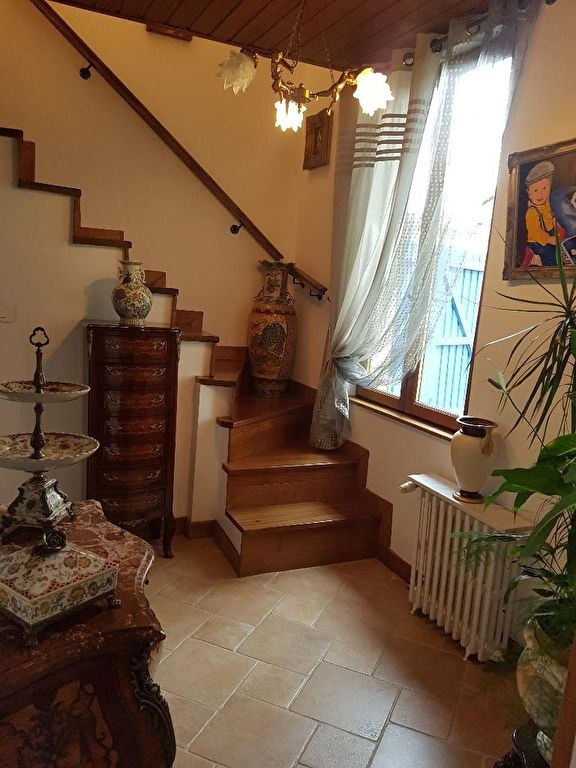 Sale house / villa Lommoye 320 000€ - Picture 11