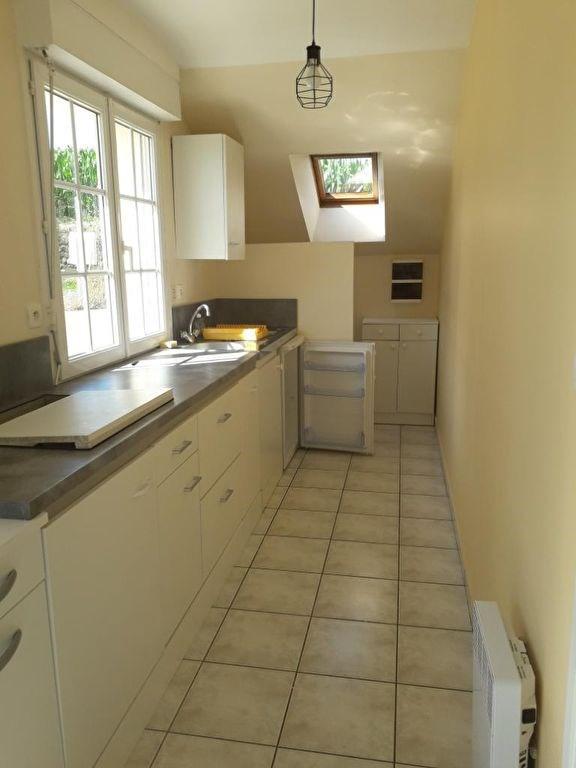 Rental house / villa Saint thurien 460€ CC - Picture 3