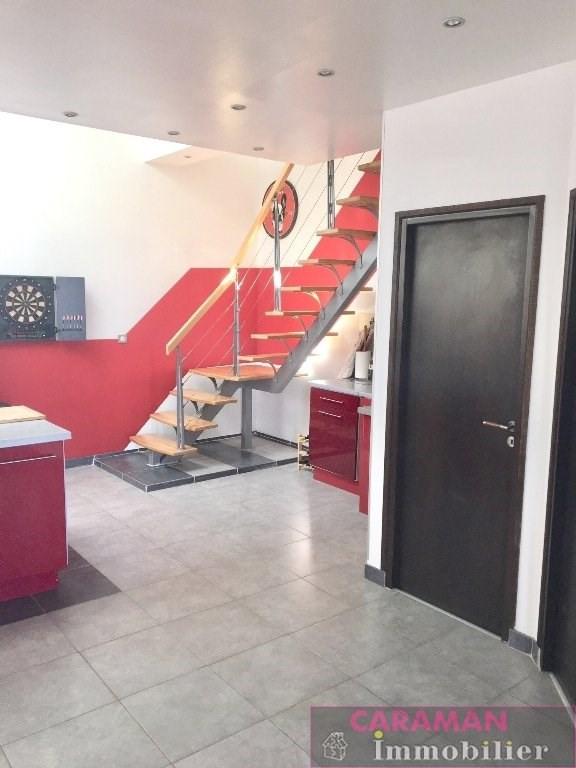 Venta  apartamento Caraman  centre 192000€ - Fotografía 8