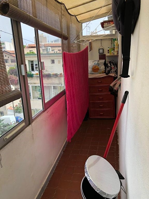 Sale apartment Marseille 79000€ - Picture 4