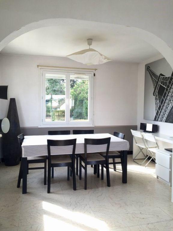 Location maison / villa St andre sur orne 896€ CC - Photo 5