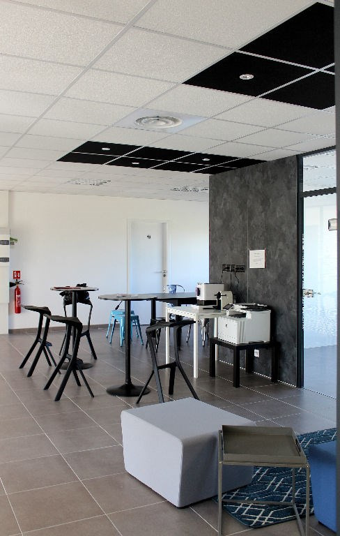 Location bureau Eguilles 430€ HC - Photo 2