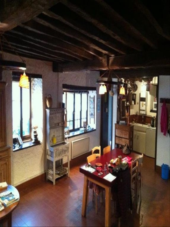 Sale house / villa Bedous 137 000€ - Picture 2