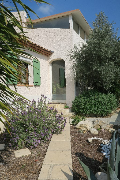 Vente de prestige maison / villa Ventabren 672000€ - Photo 1