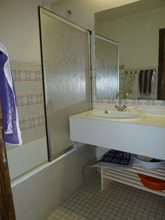 Sale apartment Argentiere 258000€ - Picture 8