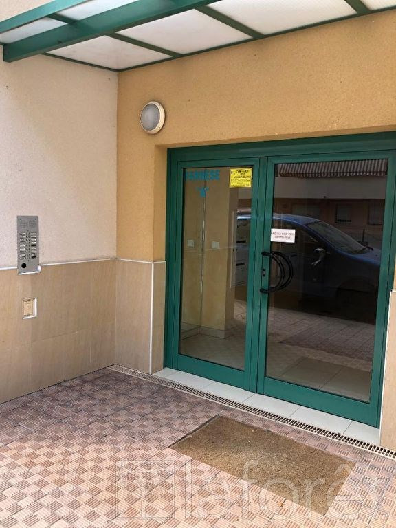Vente appartement Menton 180000€ - Photo 10