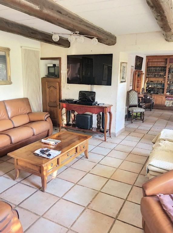 Verkoop van prestige  huis Cabannes 873000€ - Foto 17