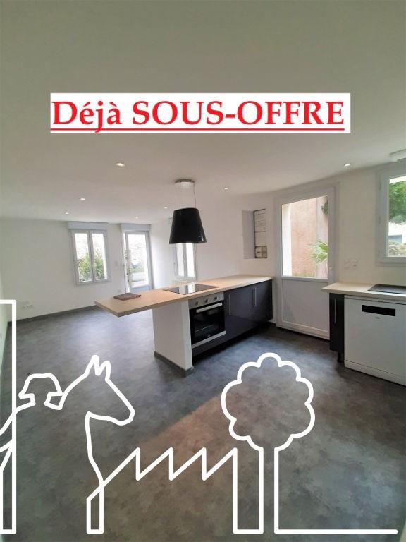 Maison Les Lucs Sur Boulogne 3 pièce (s) 54.20 m²