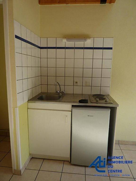 Location appartement Pontivy 366€ CC - Photo 3