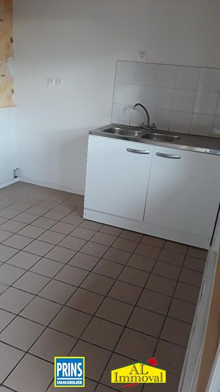 Rental house / villa Estree blanche 500€ CC - Picture 2