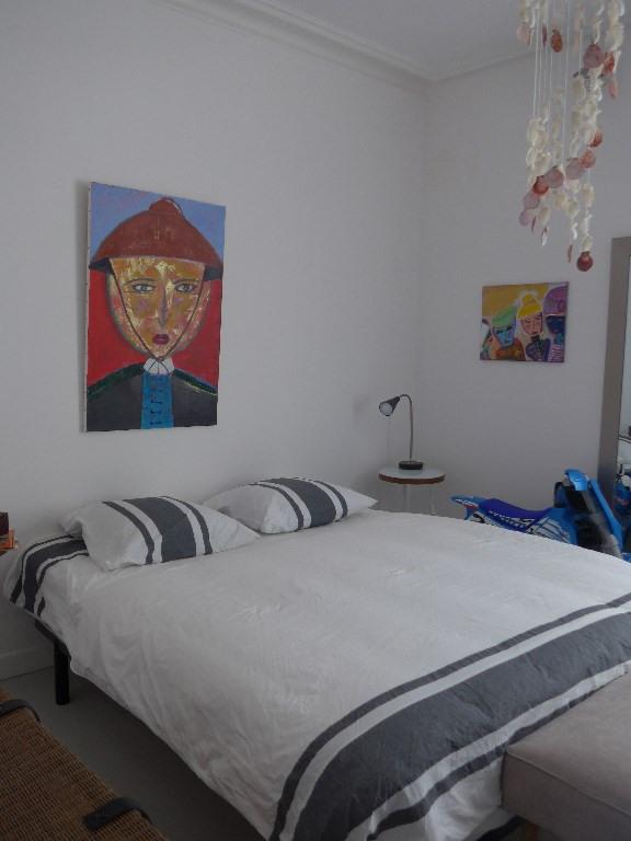 Verkoop  appartement Le palais 233250€ - Foto 3