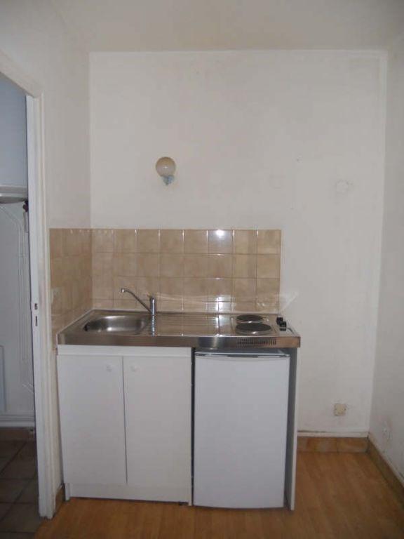 Location appartement Les mureaux 518€ CC - Photo 3