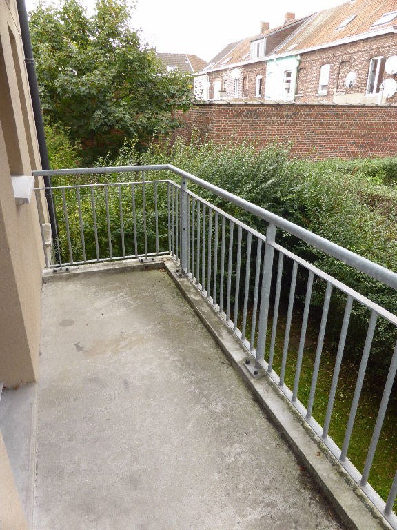 Vente appartement Tourcoing 76000€ - Photo 2