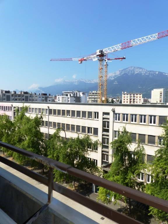 Vente appartement Grenoble 90000€ - Photo 7