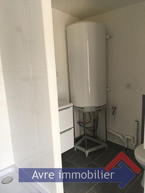 Rental apartment Verneuil d'avre et d'iton 395€ CC - Picture 3