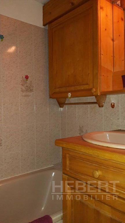 Sale apartment Saint gervais les bains 80000€ - Picture 7