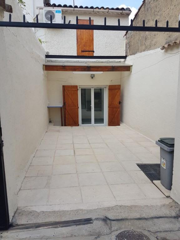 Sale house / villa Generac 144000€ - Picture 1