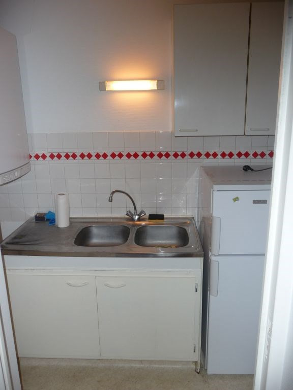 Rental apartment Ramonville-saint-agne 541€ CC - Picture 4
