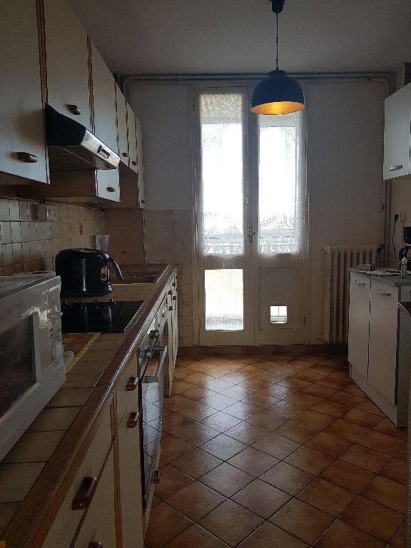 Sale apartment Colomiers 109500€ - Picture 5