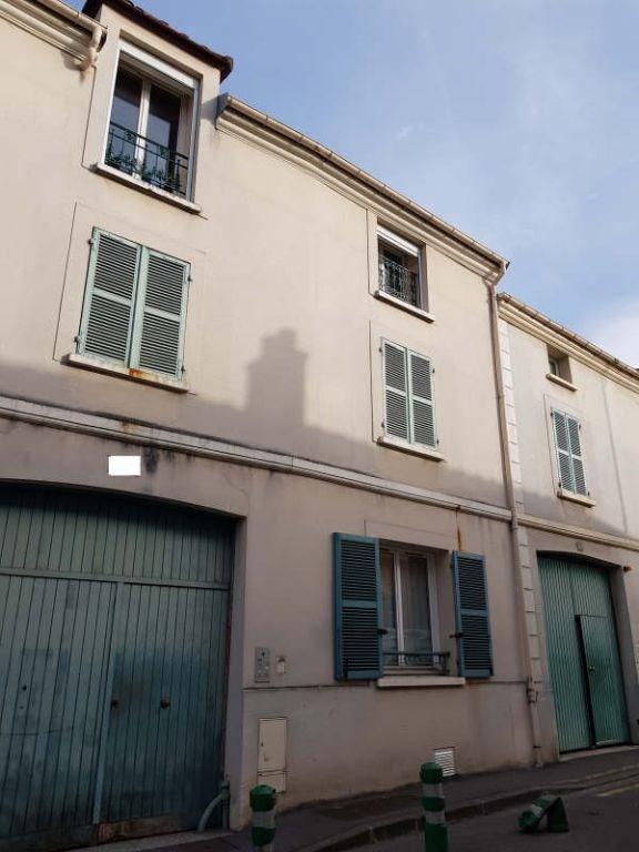 Vendita appartamento Sartrouville 134000€ - Fotografia 1