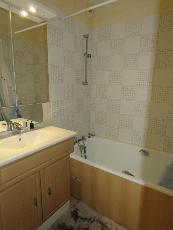 Investment property apartment Benodet 75705€ - Picture 4