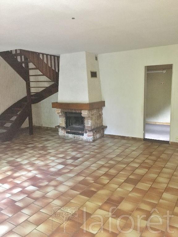 Vente maison / villa L isle d abeau 229000€ - Photo 3