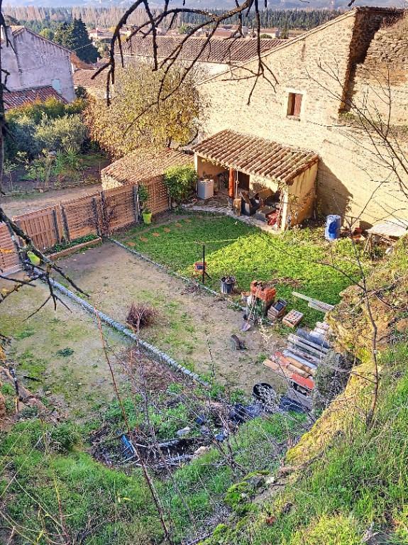 Venta de prestigio  casa Barbentane 675000€ - Fotografía 2