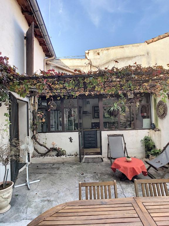 Revenda casa Barbentane 316000€ - Fotografia 10