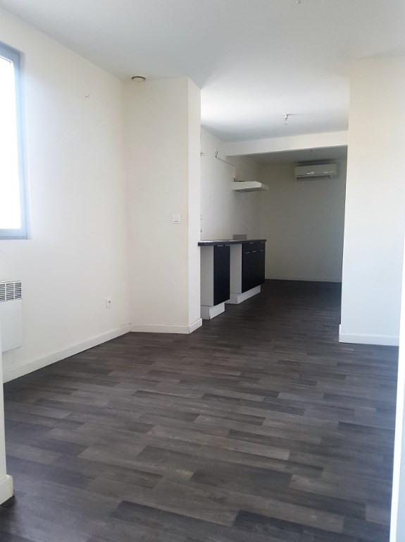 Location appartement Aire sur l adour 500€ CC - Photo 1