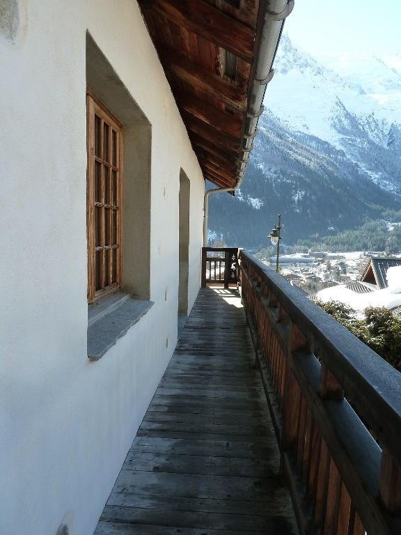 Vente de prestige appartement Chamonix mont blanc 1295000€ - Photo 14
