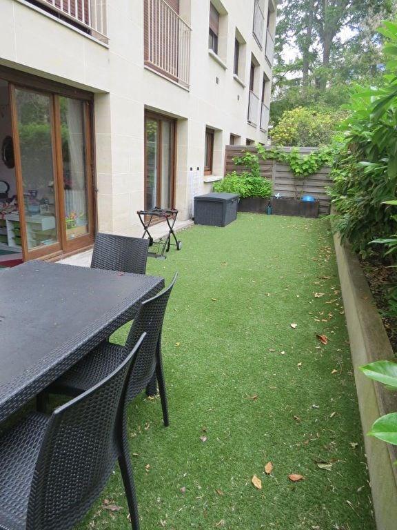 Vente appartement Maisons laffitte 630000€ - Photo 6
