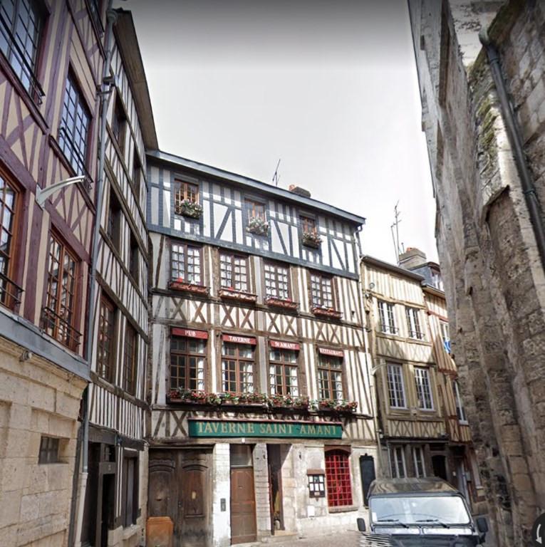 Sale apartment Rouen 139000€ - Picture 2