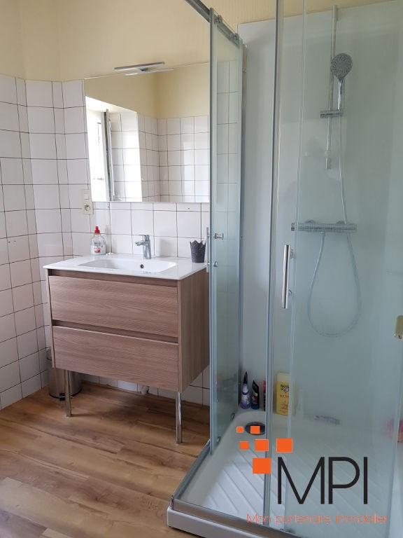 Rental house / villa Bourg des comptes 440€ CC - Picture 5