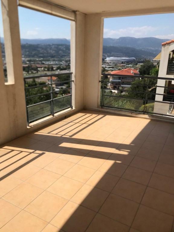 Vente appartement Nice 212000€ - Photo 1