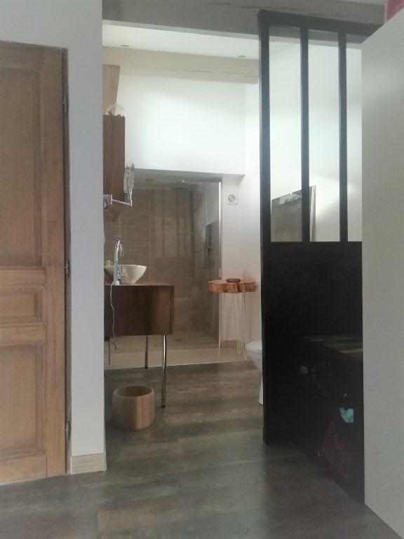 Verkoop  huis La roquebrussanne 185500€ - Foto 8