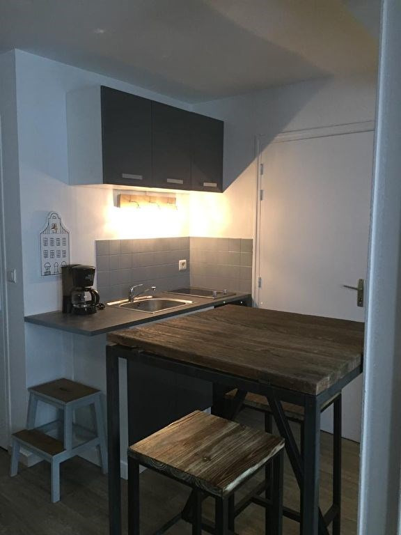 Investment property building Rouen 440000€ - Picture 5