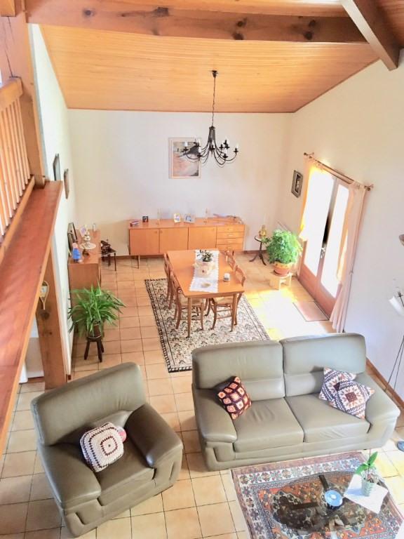 Vente maison / villa Biscarrosse 407400€ - Photo 2
