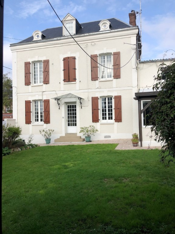 Vente maison / villa Bihorel 379000€ - Photo 2