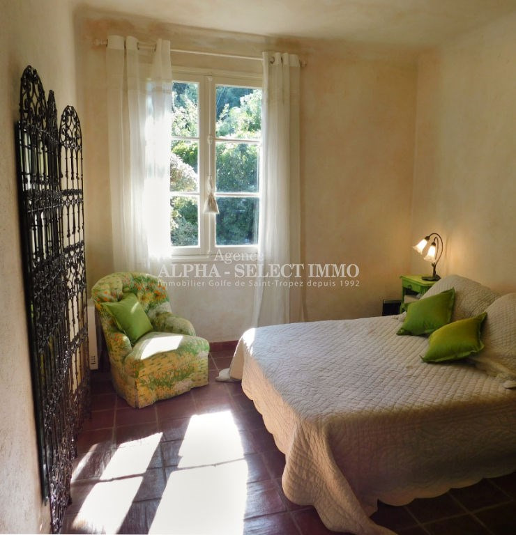 Vente de prestige maison / villa Ramatuelle 4935000€ - Photo 6